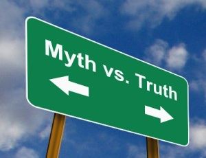 myth vs truth
